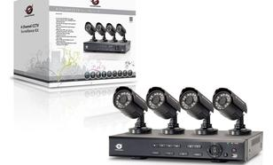 Conceptronic CCTV