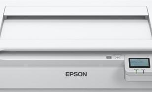 Epson Skaner płaski WorkForce DS-50000N A3 FB/LAN/15ppm