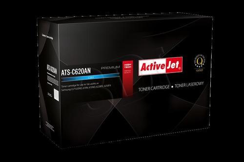 ActiveJet ATS-C620AN toner Cyan do drukarki Samsung (zamiennik Samsung CLT-C5082L) Premium