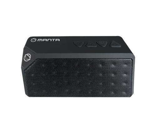 Manta Bar FM Bluetooth Speaker SPK201FM