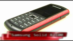 Samsung Solid (B2100) [TEST]
