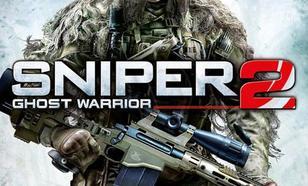 Sniper: Ghost Warrior 2 - Edycja Limitowana