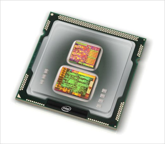 Intel Core vPro 2