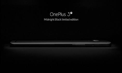 Limitowana Edycja Smartfona OnePlus 3T!