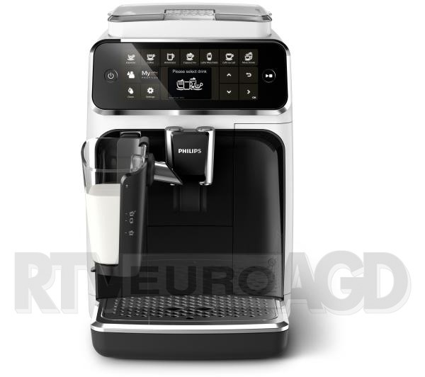 Philips LatteGo EP4343/50