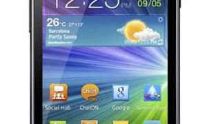 Samsung Wave M [TEST]