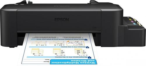 Epson Drukarka ITS L120 A4/4-ink/3pl/720dpi/USB