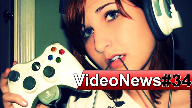VideoNews #34 - FIFA 15, Darmowy Windows 9 i Galaxy S5 Mini