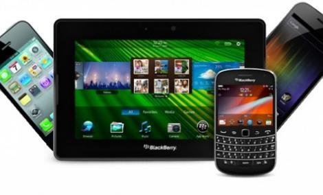 BlackBerry Mobile Fusion - rozwiązanie nowej generacji do zarządzania urządzeniami mobilnymi