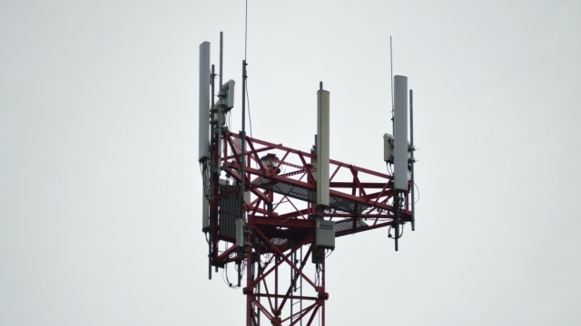 Huawei może mieć na pieńku z polskimi władzami