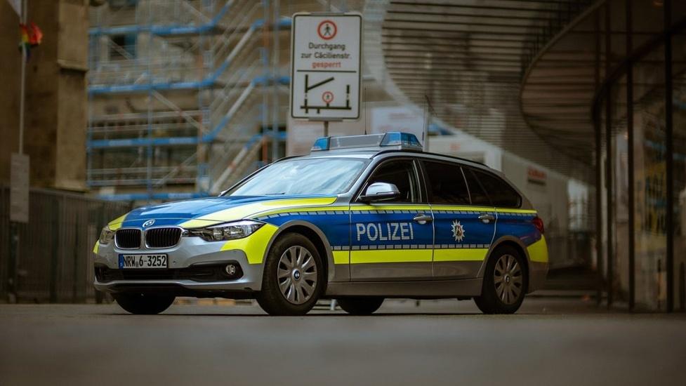 Mandat za Mapy Google i Yanosika w Niemczech - powodem śledzenie fotoradarów