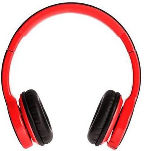 XX.Y Jello BH 580, Czerwono-czarny