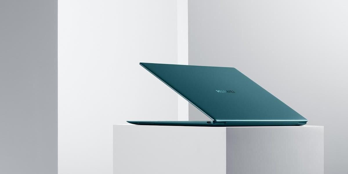 Huawei Matebook X 2020 pojawi się też w zielonym wariancie