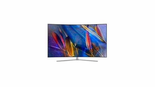 Samsung QLED 4K TV Q7C