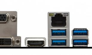 Z270 PC MATE s1151 Z270 4DDR4 2M.2/2USB3.1