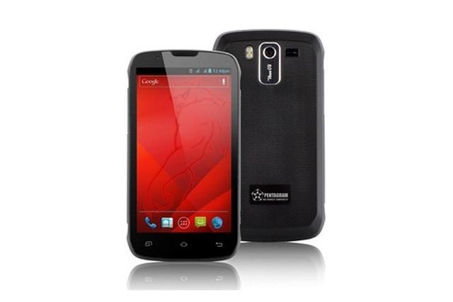Pentagram Monster DUALSIM - popularny smartfon z wieloma zaletami i niską ceną