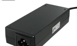 Whitenergy Zasilacz 18.5V | 4.5A 85W wtyk trapez 4 pin Compaq 04076