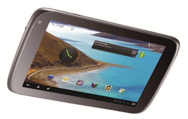 ZTE Optik - wydajny i świetnie prezentujący się tablet
