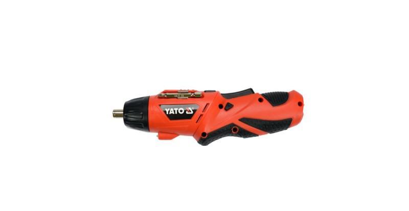 Yato YT82760 tania wkrętarka dla profesjonalistów