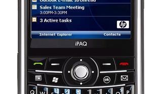 HP wchodzi na rynek telefonów komórkowych