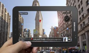 Samsung GALAXY Tab P5110