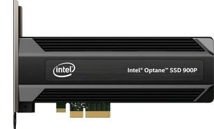 Intel Optane 900P Series AIC 480GB PCIe x4 NVMe (SSDPED1D480GASX)