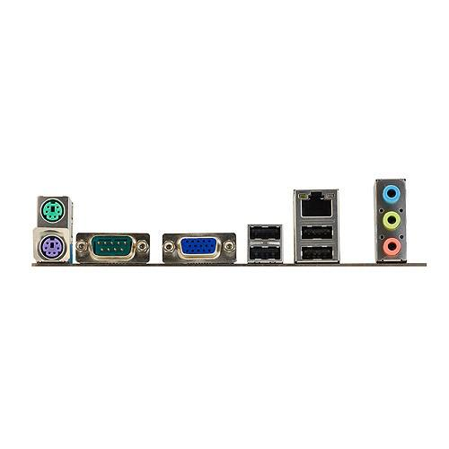 Asus M5A78L-M LX3 AM3+ AMD760G 2DDR3 RAID/8CH uATX