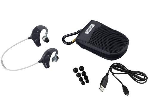 Denon Słuchawki AH-W150 Czarne