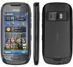 Nokia C7 - Smartfon z ekranem dotykowym