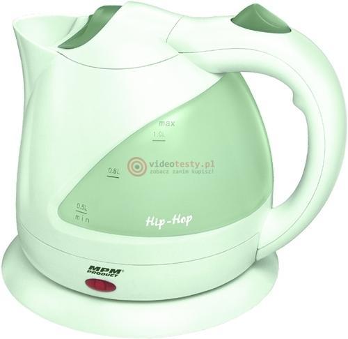 MPM Hip-Hop HB-3023 (zielony)