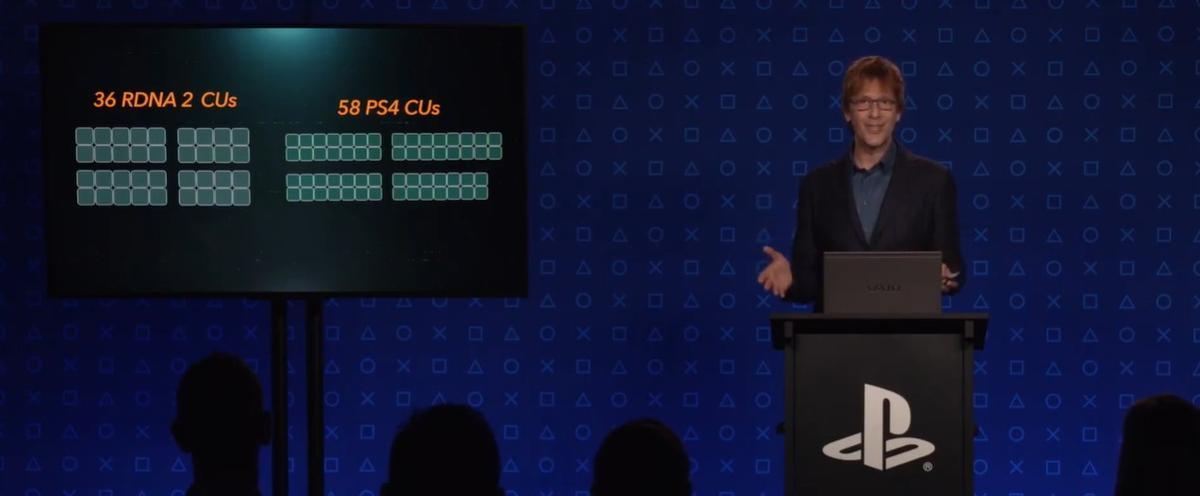 PS5 skorzysta z dedykowanego układu graficznego opartego o RDNA2