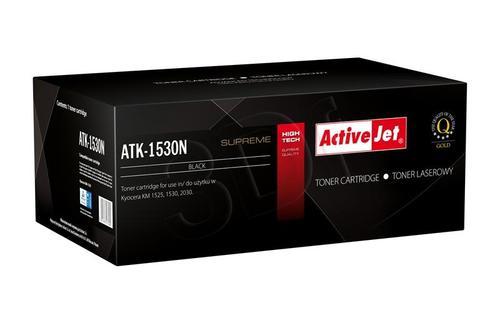 ActiveJet ATK-1530N toner Black do drukarki Kyocera (zamiennik Kyocera KM-1530) Supreme