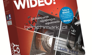 Magix Ratuj swoje kasety wideo