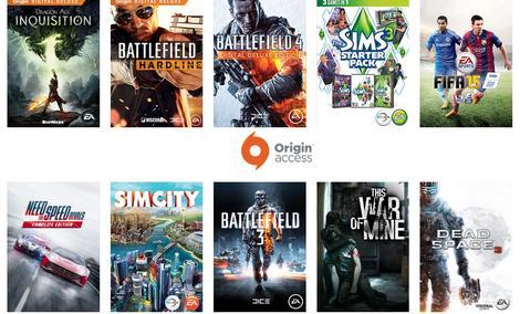 Origin Access Będzie Przez 7 Dni Za Darmo!