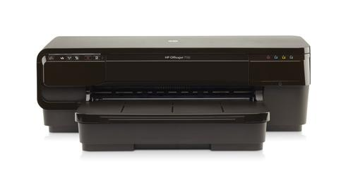 HP OfficeJet 7110 WF ePrinter