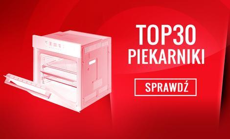 Ranking Specjalny Piekarników - Sprawdź Najnowsze TOP 30!