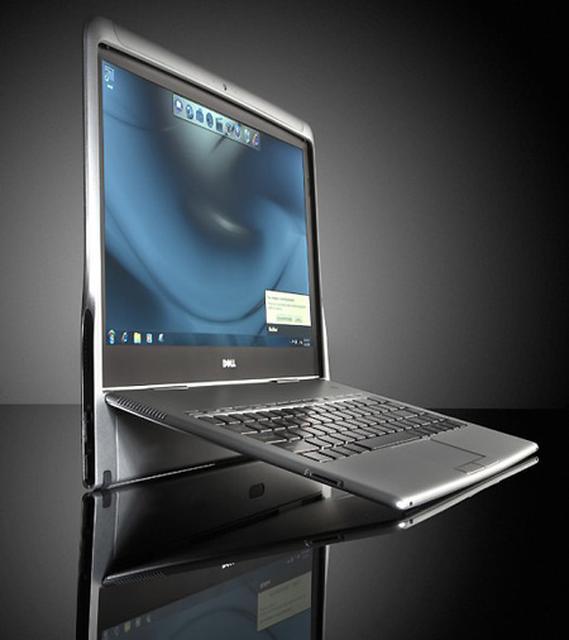 Notebook Dell Adamo XPS