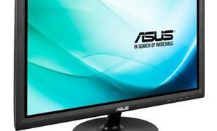 Asus 19.5' VT207N