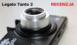 Legato Tanto 2 - Rejestrator Jazdy z Wbudowanym Wi-Fi
