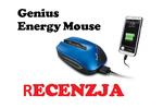 Genius Energy Mouse [RECENZJA]