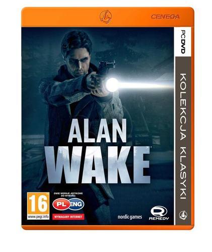 PKK Alan Wake