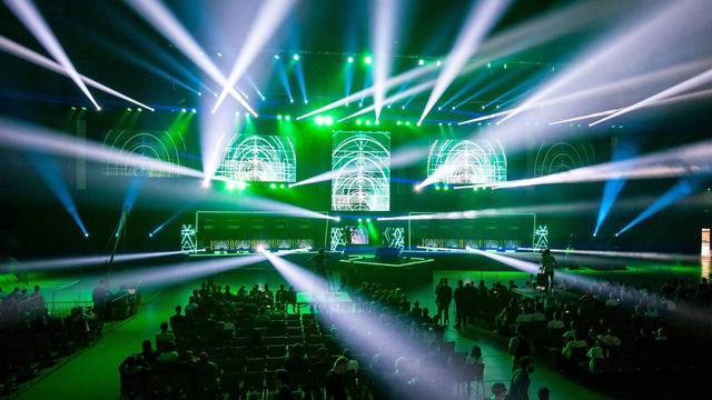 LG Prezentuje Nowe Monitory Dla Graczy Podczas ESPORT NOW 2017