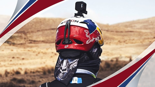 Czy kamery sportowe na kasku są niebezpieczne?