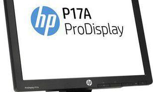 HP P17A (F4M97AT#ABB)