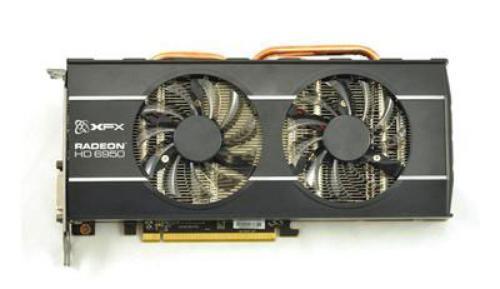 XFX Radeon HD6950 (HD-695X- CDDC)