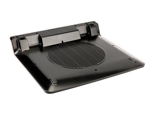Zalman Podstawka chłodząca pod Notebook ZM-NC3000U (Czarna)