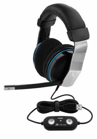 Słuchawki Corsair Vengeance 1500 Dolby 7.1 USB_agito.pl