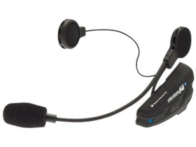 BlueAnt Interphone F4, czyli zestaw Bluetooth dla motocyklistów