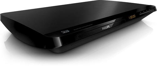 Philips Blu Ray BDP3490