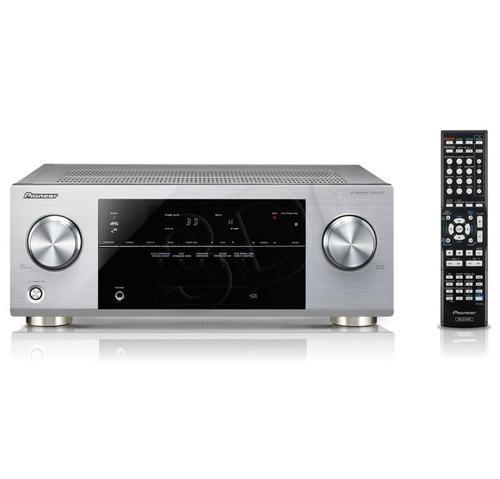 PIONEER VSX827S + Bluray BDP-150S